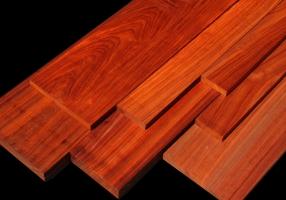 Types of Wood – Dietz Designs